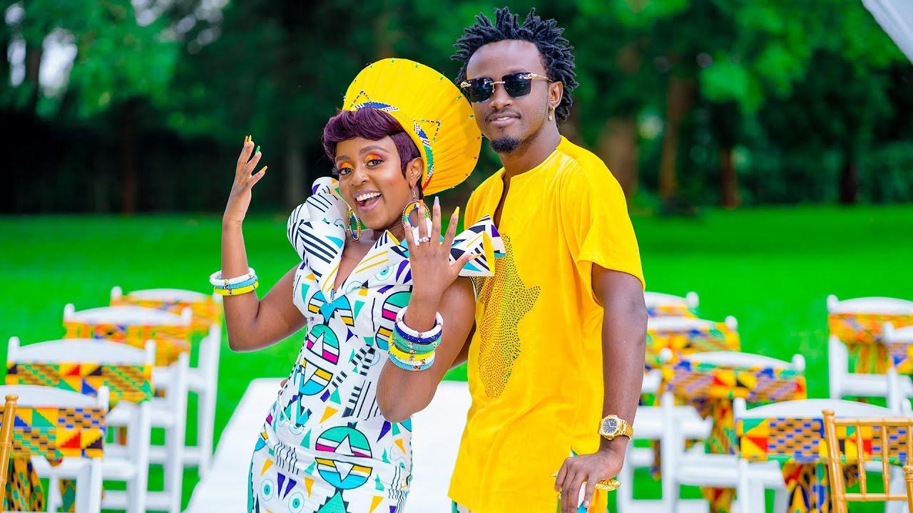 Bahati – Pete Yangu Ft. Nadia Mukami mp3 download