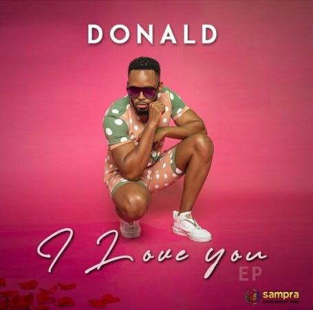 Donald – Let Me Go mp3 download