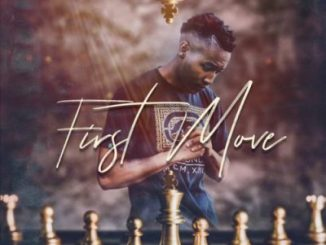 FULL EP: T-Man SA – First Move