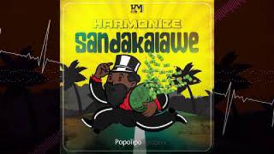 Harmonize – Sandakalawe mp3 download