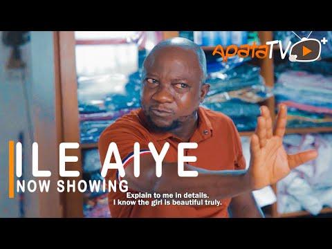 Movie  Ile Aye Latest Yoruba Movie 2021 Drama mp4 & 3gp download