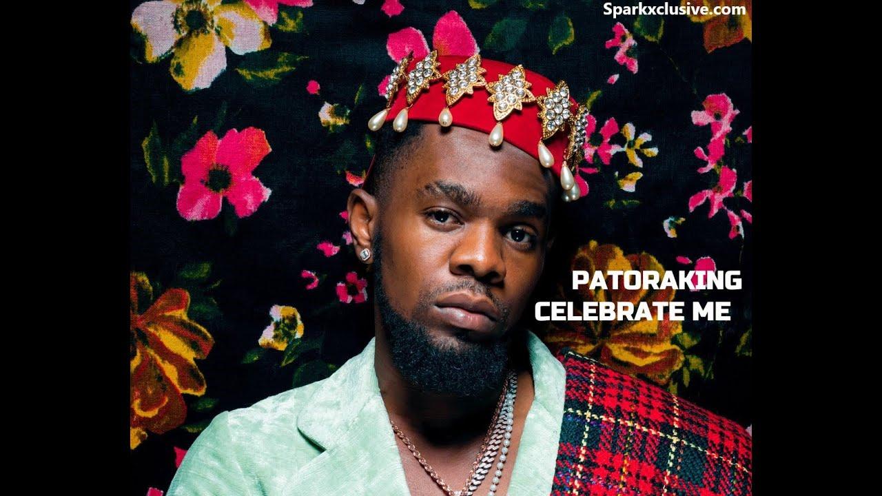 Patoranking – Celebrate Me mp3 download