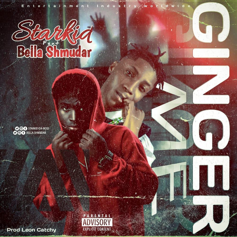 Starkid – Ginger Me (Freestyle) Ft. Bellla Shmurda mp3 download