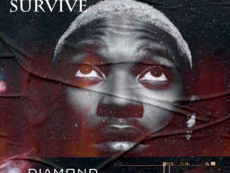Diamond Jimma – I Will Survive