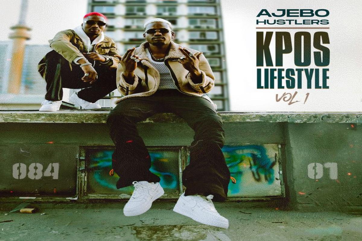 Ajebo Hustlers – Sophisticated Iyawo mp3 download