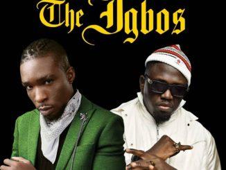 BosaLin – The Igbos Ft. Illbliss