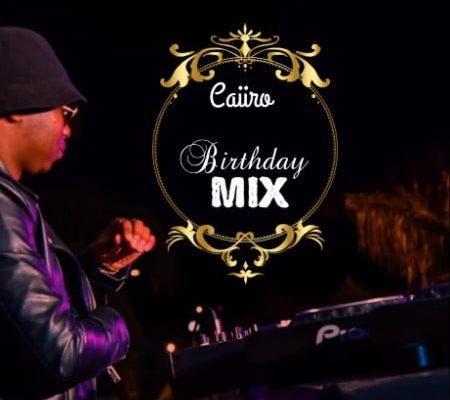 Caiiro – 30th Birthday Mix mp3 download