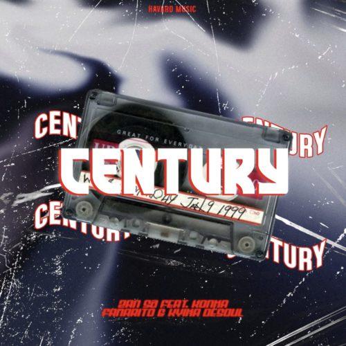 Djy Zan SA – Century Ft. Fanarito, Kyika DeSoul & Konka mp3 download