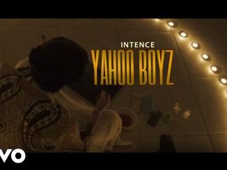Intence – Yahoo Boyz