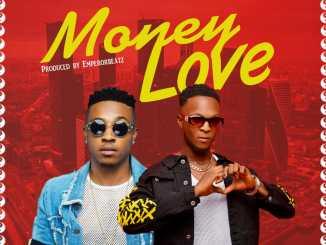 Kriskelly Ft. SugarBoi – Money Love