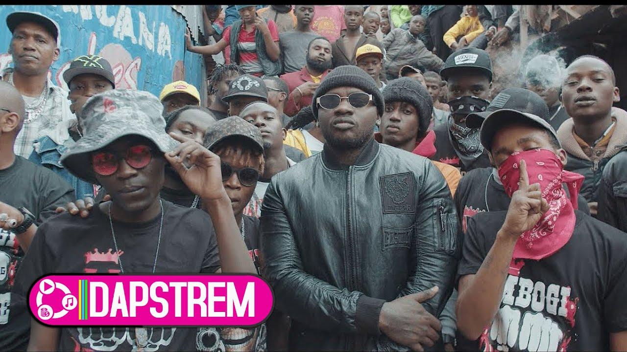 Mbogi Genje Ft. Khaligraph Jones – Warena mp3 download