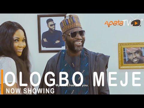 Movie  Ologbo Meje Latest Yoruba Movie 2021 Drama mp4 & 3gp download