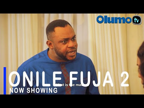 Movie  Onile Fuja 2 Latest Yoruba Movie 2021 Drama mp4 & 3gp download