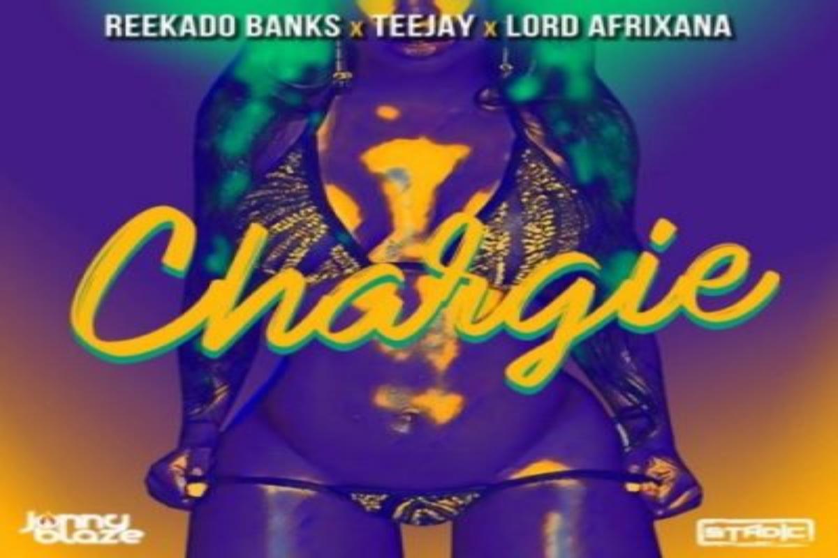 Reekado Banks x Teejay x Lord Afrixana – Chargie mp3 download
