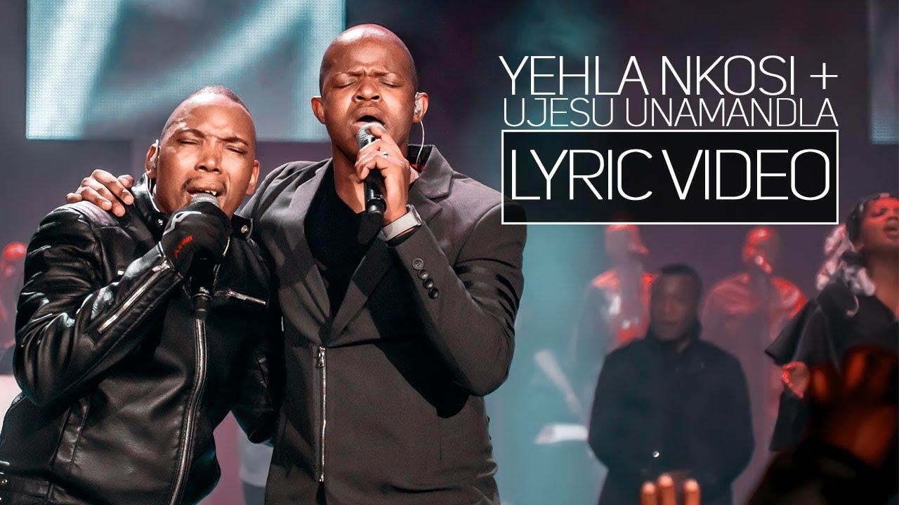 Spirit Of Praise – Yehla Nkosi/uJesu Unamandla Ft. Neyi Zimu & Omega Khunou mp3 download