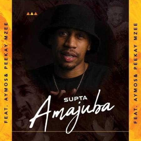 Supta – Amajuba Ft. Aymos, Peekay Mzee mp3 download
