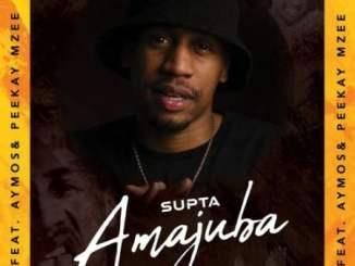 Supta – Amajuba Ft. Aymos, Peekay Mzee