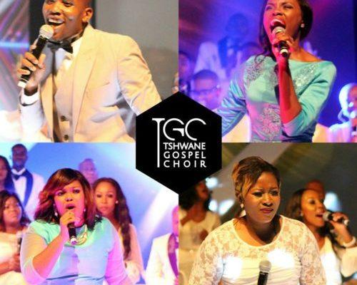 Tshwane Gospel Choir – My Faith (Live) Ft. Seithati Senohe mp3 download