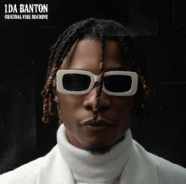 1DA Banton – Way Up Ft. Stonebwoy mp3 download