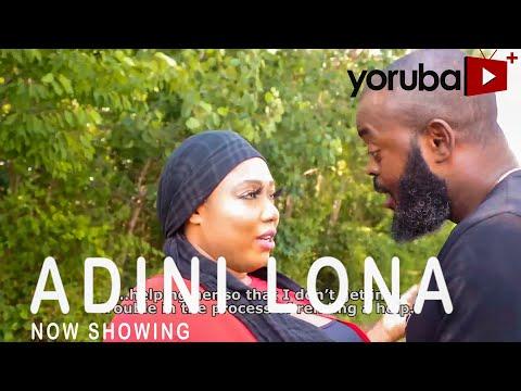 Movie  Adini Lona Latest Yoruba Movie 2021 Drama mp4 & 3gp download