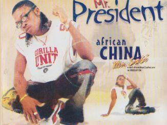 African China – Mi Name