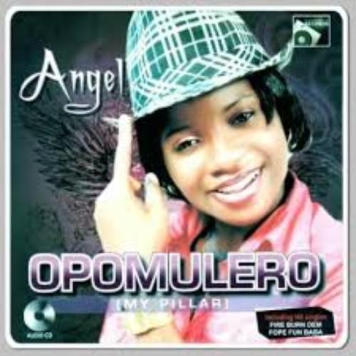 Angel - Opomulero + Remix mp3 download