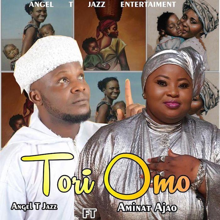 Angel TJazz Ft. Aminat Ajao Obirere – Allah mp3 download