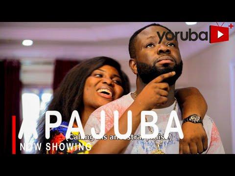 Movie  Apajuba Latest Yoruba Movie 2021 Drama mp4 & 3gp download