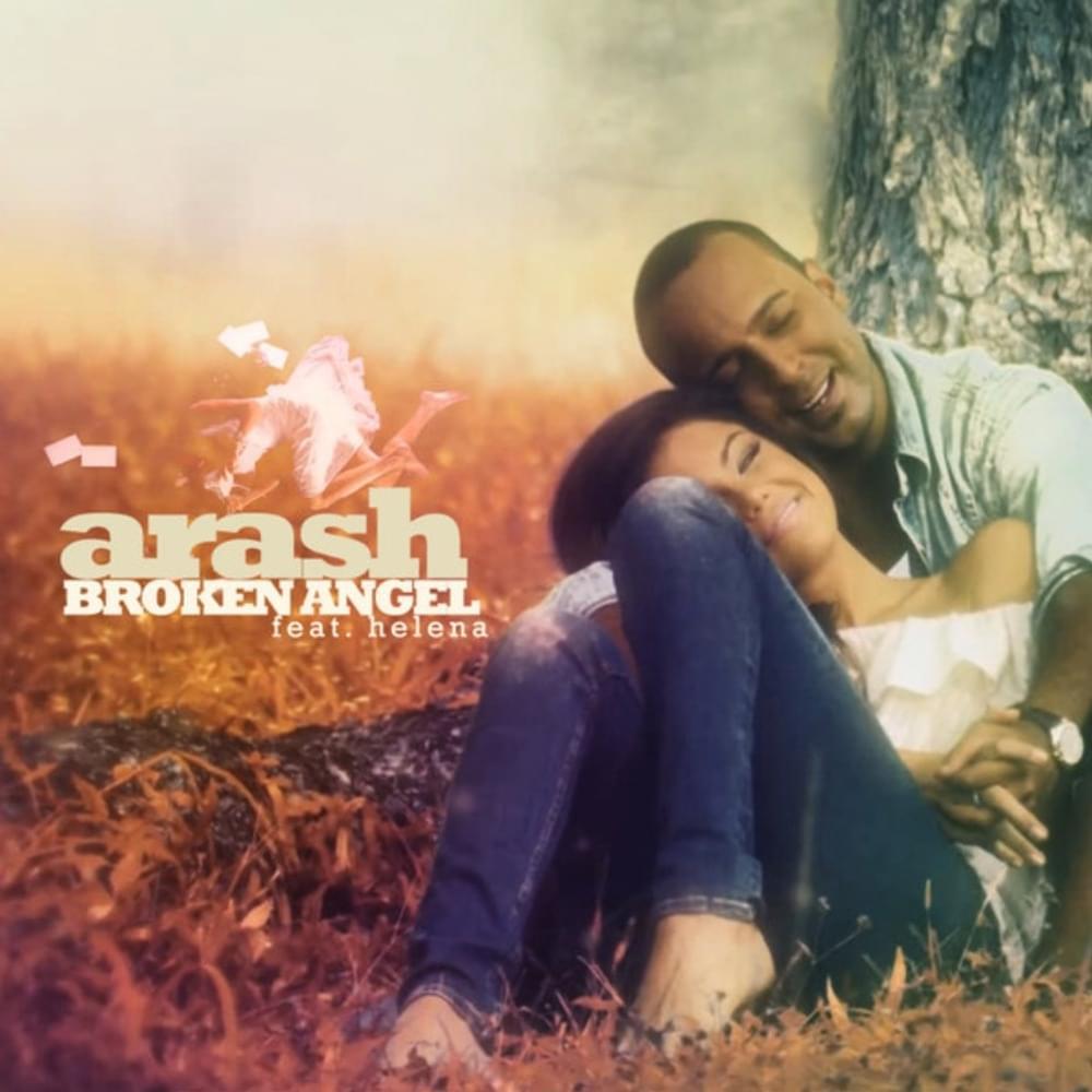 Arash Ft. Helena - Broken Angel mp3 download