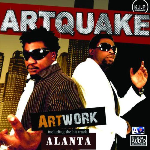 ArtQuake - Alanta + Remix mp3 download