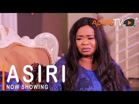 Movie  Asiri Latest Yoruba Movie 2021 Drama mp4 & 3gp download