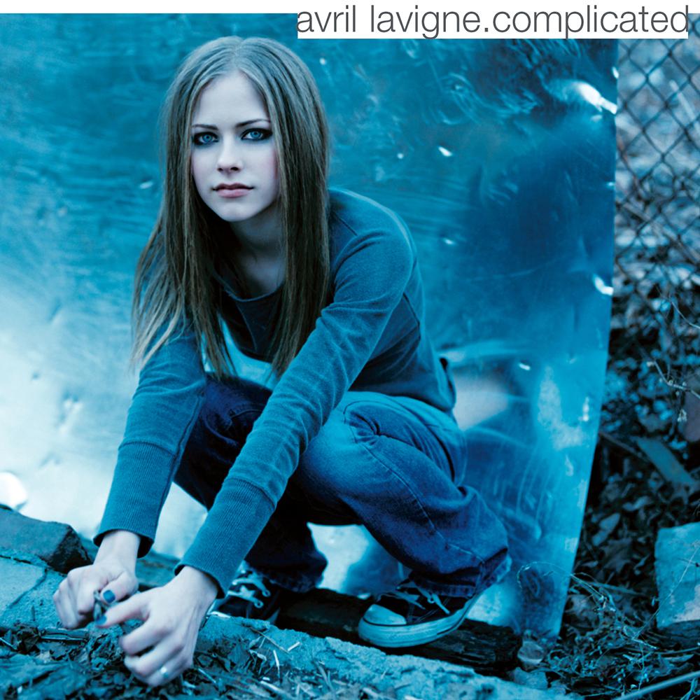 Avril Lavigne - Complicated mp3 download