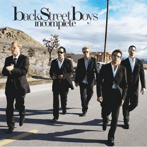 Backstreet Boys - Incomplete mp3 download