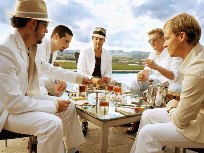 Backstreet Boys - Poster Girl mp3 download