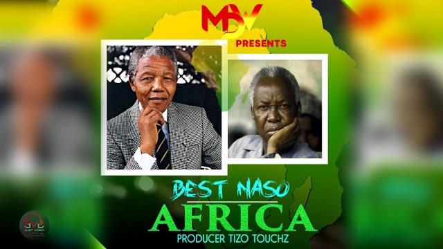 Best Naso – Africa mp3 download