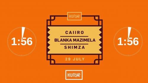Blanka Mazimela – Kunye Live Mix (29 July 2021) mp3 download
