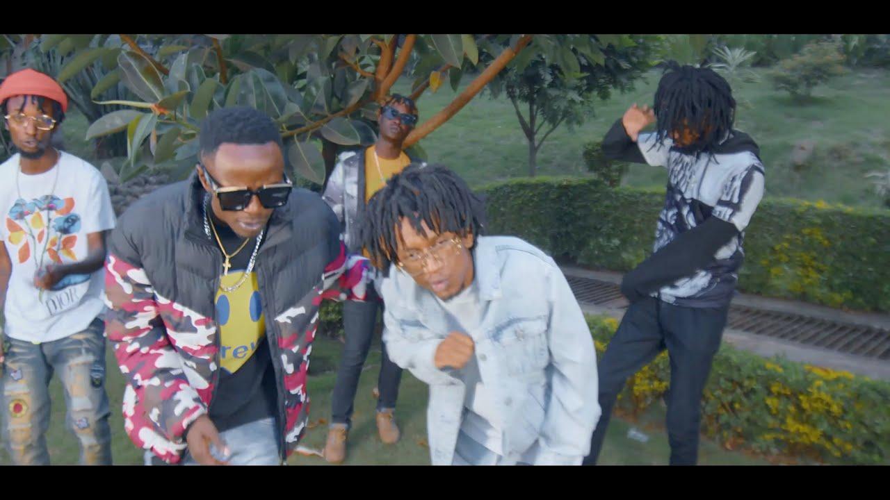 Boondocks Gang Ft. Mbuzi Gang – Ukam mp3 download