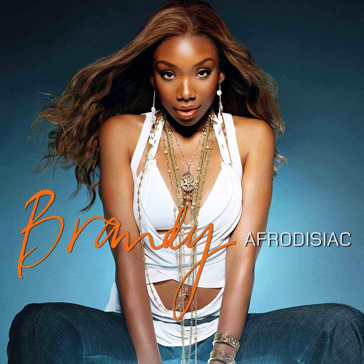 Brandy - Afrodisiac mp3 download