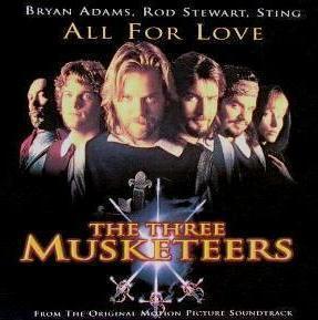 Bryan Adams - All For Love (w/ Rod Stewart & Sting) mp3 download
