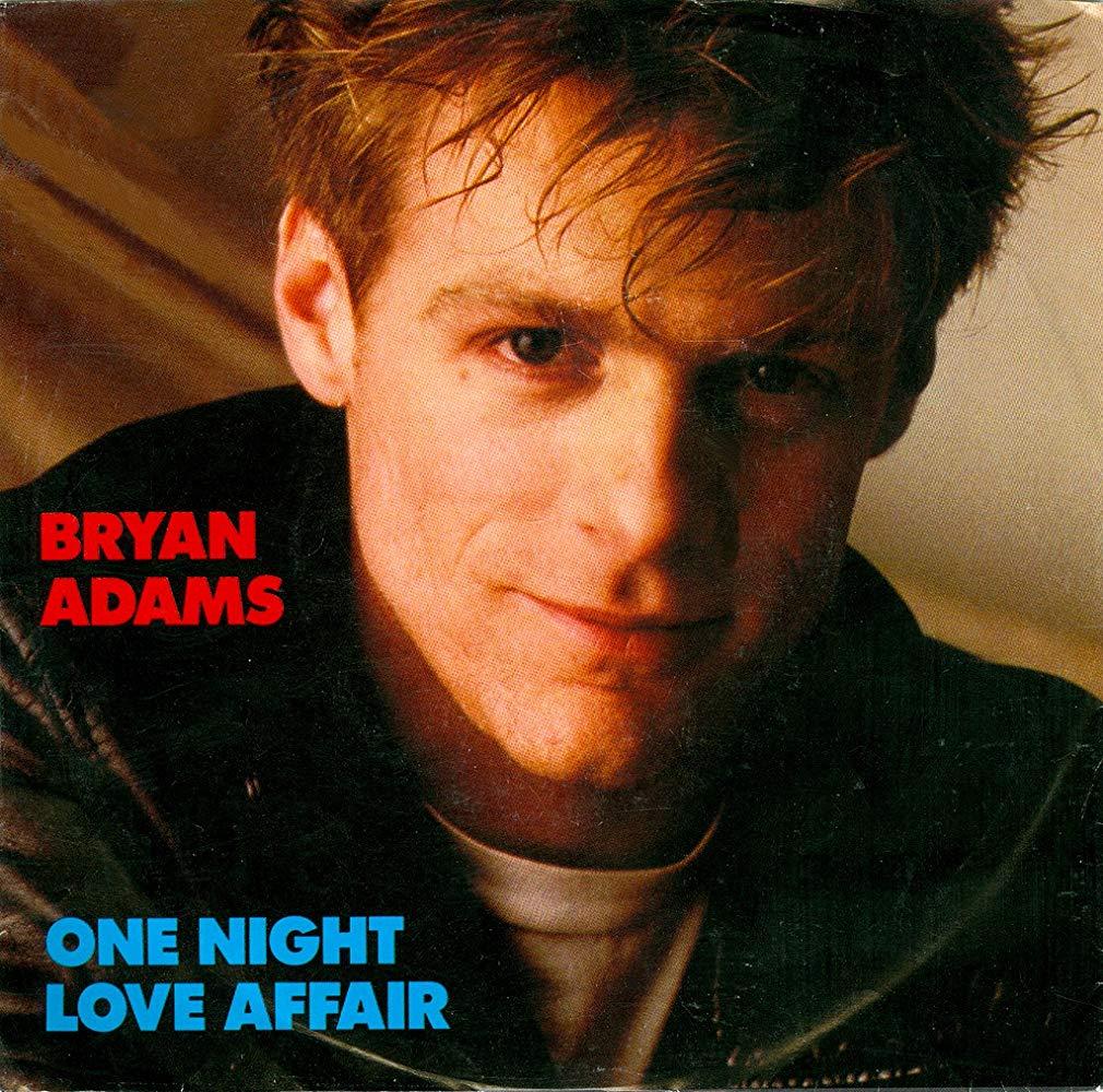 Bryan Adams - One Night Love Affair mp3 download