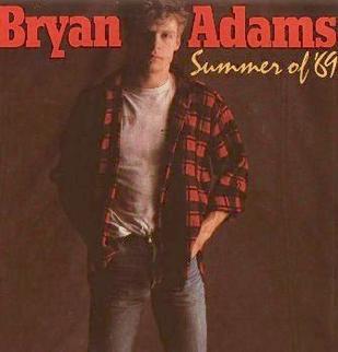 Bryan Adams - Summer of '69 mp3 download