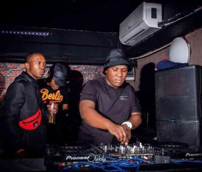 Busta 929 & ATK MuziQ – Gomora (Tech Mix) mp3 download