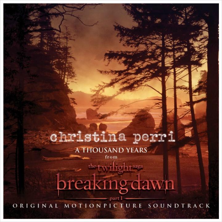 Christina Perri - A Thousand Years mp3 download