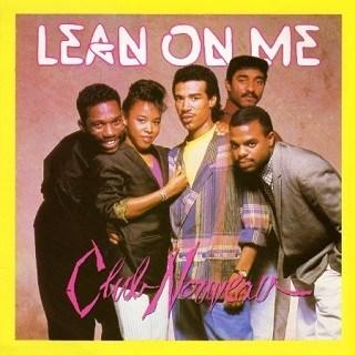 Club Nouveau - Lean On Me mp3 download