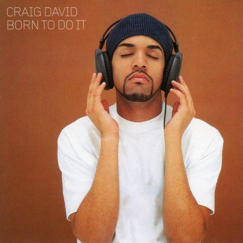 Craig David - Bootyman mp3 download