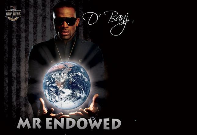 D'Banj - Mr Endowed + Remix Ft. Snoop Dogg mp3 download
