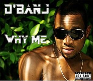 D'Banj - Why Me mp3 download