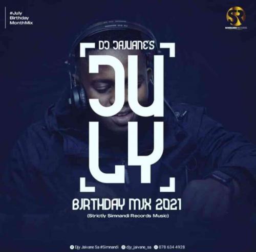 DJ Jaivane & Sinny Man'que – Siyaphambili Ft. LeeMcKrazy & Tracy mp3 download