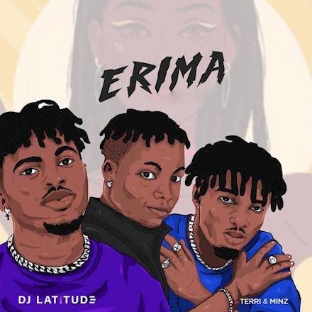 DJ Latitude – Erima Ft. Terri, Minz mp3 download