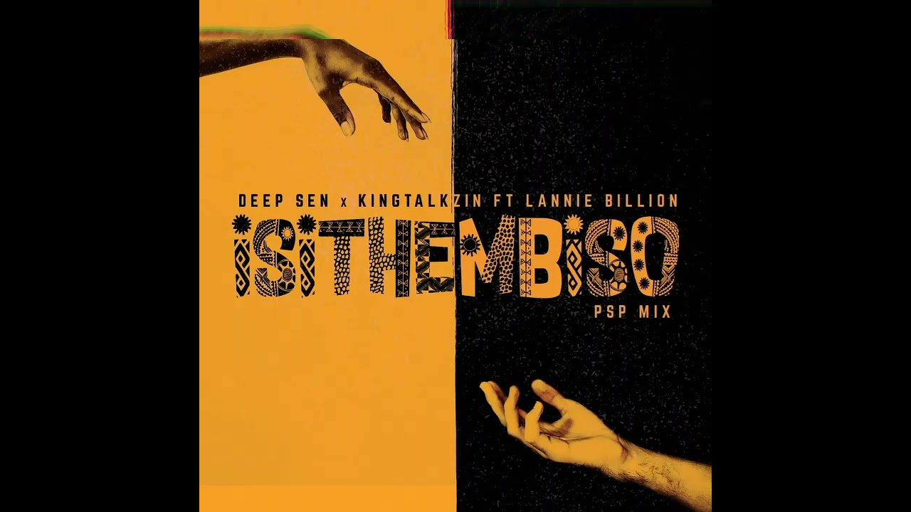 Deep Sen & Kingtalkzin Ft. Lannie Billion – Isithembiso mp3 download